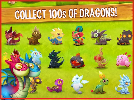 Dragon city mod apk for ios