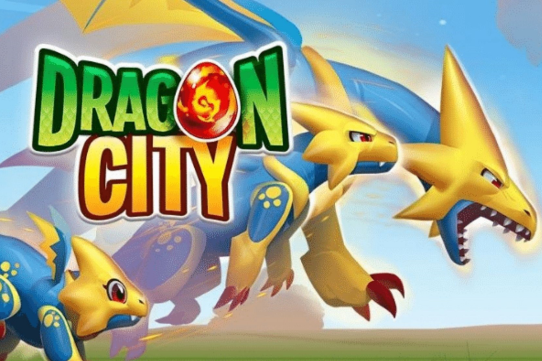 Dragon City Mod Apk FOR ANDROID (1)