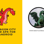 Dragon City Mod APK for Android - APK Free