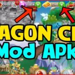 Dragon City Mod For IOS Download Latest Version