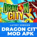 Dragon City Mod Download - Unlimited Everything
