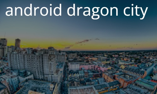 android dragon city